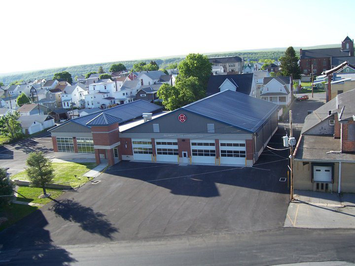 Fire Company & Community Center
