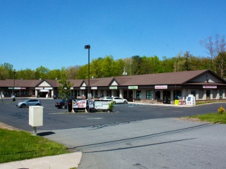 Mountain Crest Plaza Chestnuthill Monroe PA b